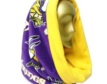 Stardust Love Fan Hoodies! Vikings Fleece!