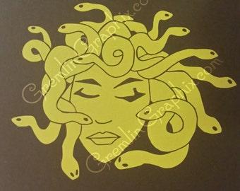 Medusa T-shirt (Child)