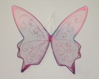 Tiny Faerie Wings (30 x 30 cm)