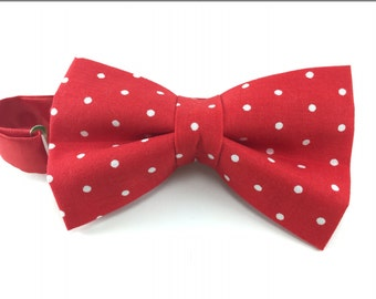 Rich Bow Tie For Women