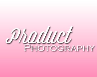 Digital Product Photography Service for Sellers (Up to 10 Items)