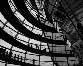 Berlin Reichstag Photography