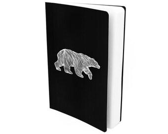 POLAR BEAR sketchbook
