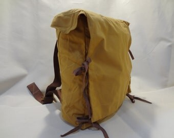 18th century Ranger pack