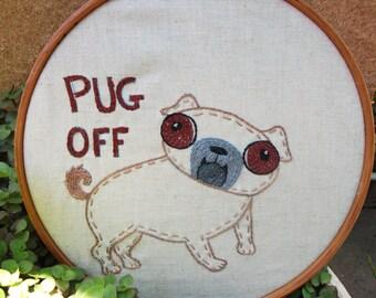 PUG Off