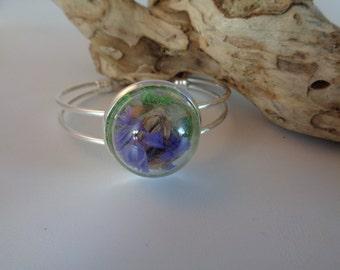 Bracelet Lavender