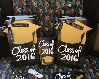Class of 2016 Party Package