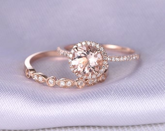 Engagement Rings & Wedding Bands