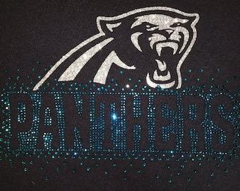 Carolina Panthers Hoodie Sweatshirt Panthers Mens Pullover