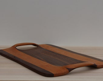 Premium Cutting Board / Cheese Board / Serving Tray (Made To Order), Premium Gift, Kitchen Gift, Chef Gift