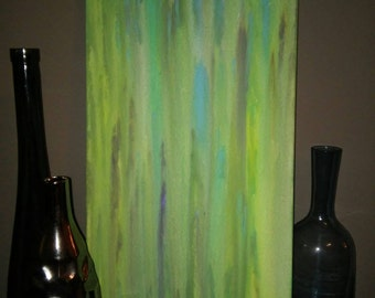 Custom Order Abstract Paintings