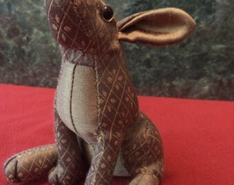 DORA DESIGNS  UK Rabbit Bunny Plush