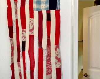 Bohemian American Flag
