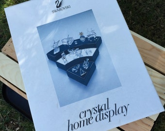 Swarovski Crystal Home Display