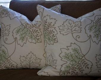 Thibaut Pillow