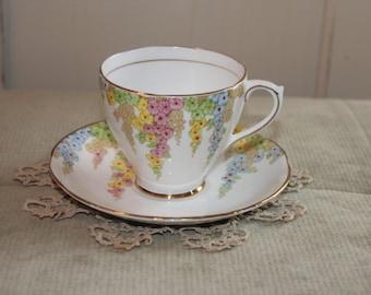 Vintage Royal Standard Tea Cup made in England