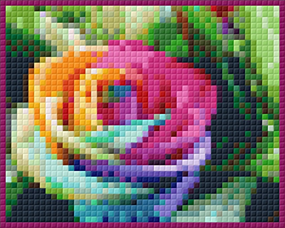 Craft kits for kids diy kits for adults mosaic art kits for Craft kits for adults to make