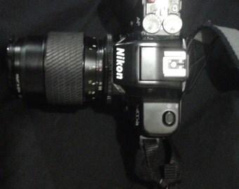 Nikon n4004 vintage