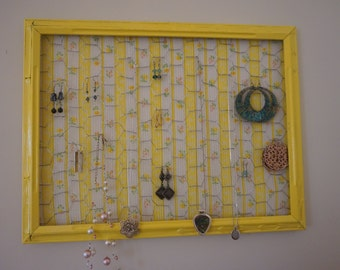 Jewelry Hanger/Photo Hanger/Jewelry Display