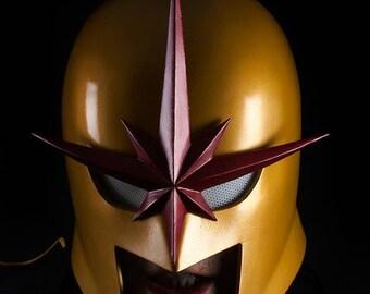 Star Rider helmet