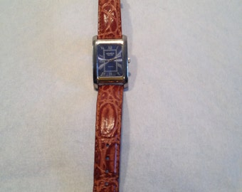 Helbros Vintage Watch