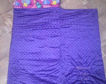 Princess Nap Mat