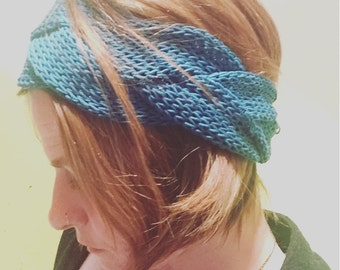 Cotton/Cotton hairband Headband