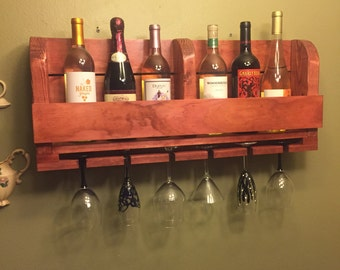 """Shop """"personalized wine rack"""" in Food & Drink"""