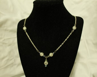 Simple Beads and Chain