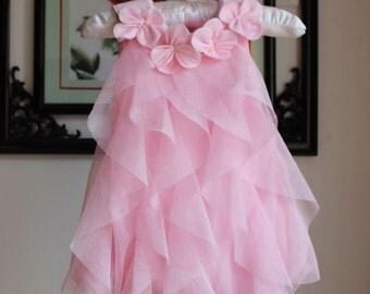 Baby Romper Dress 9,12,18, 24 Months