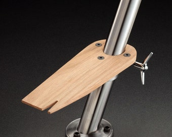 Adjustable Bench Pin