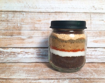 California Beef Rub-Beef Rub-dry rub-BBQ rub-BBQ rub in a jar-Beef rub in a jar