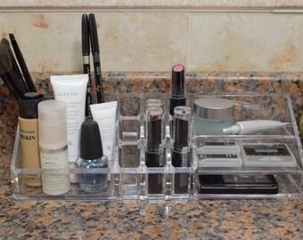 Makeup Organizer Acrylic