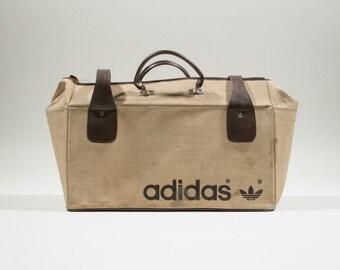 Adidas-jute tote bag-Jute duffel bag