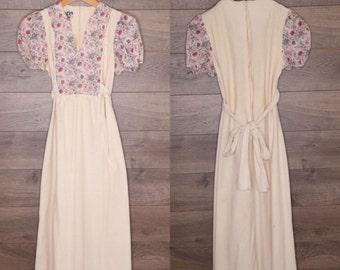 Vintage Dress #5