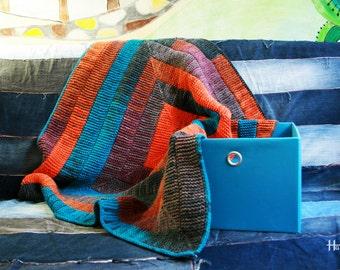cold-season blanket for newborns (0-18 months)