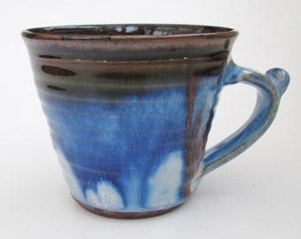 Stoneware Mug WB-3