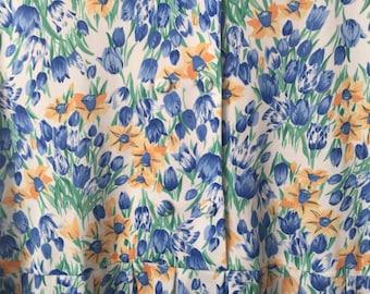 Debenhams tulip dress