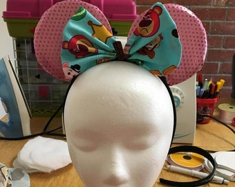 Toy Story Ears