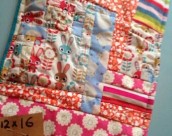 Mini Baby Blanket