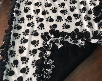 Doggy/Puppy Blanket