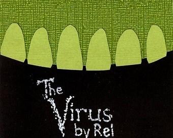 The Virus minicomic