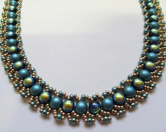 KIT diy necklace CHIC