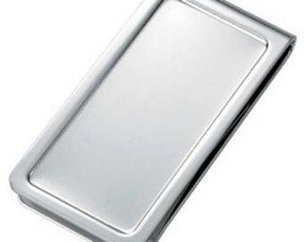 Money clip Stianless steel
