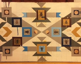 Navajo Pattern Study