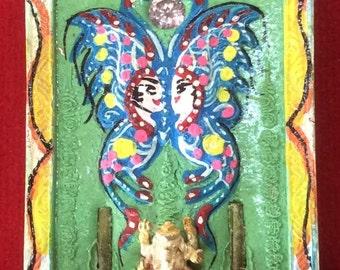 Knubar krishna Butterfly 2