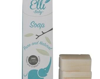 Elli Baby Soap 100g
