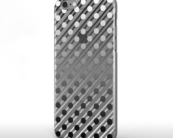 Metal iPhone 5s Case iPhone 4 Clear iPhone 4s Case Chevron iPhone 6 Case Metal Phone Case Metal Dots iPhone 5 Case Metal iPhone Case 5s 035