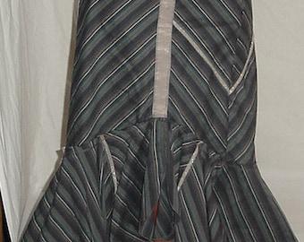 Chic Sassy Preppy Skirt 90's