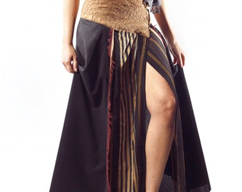 SALE! 40% discount. Skirt Essaouira Yusuf, (before 70, 00EUR)